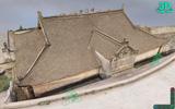 Ancient antique 3D scanning, museum