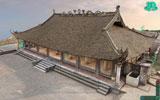 Cultural heritage 3D scanning