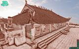 Culture heritage digital 3D detail