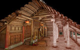 Preserving cultural heritage by 3D scanning
