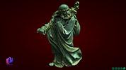 Hình tượng Đạt Ma sư tổ