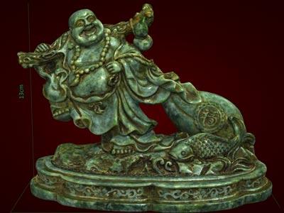 Tượng Phật Di Lặc đẹp, Quà tặng sinh nhật