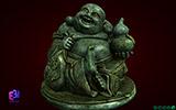 Tượng Phật Di Lặc