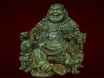 Quà tết biếu sếp, Tượng Phật Di Lặc