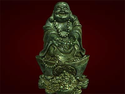Quà tết Bính Thân, Tượng Phật Di Lặc thả tiền vàng, Tượng phong thủy. Hàng thủ công mỹ nghệ. Đồ lưu niệm. Quà tặng. Tượng tôn giáo.