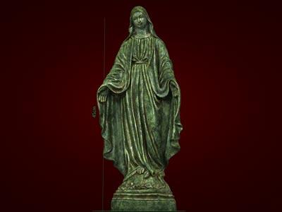 Tượng Đức Mẹ Maria