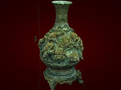 Lọ hoa nghệ thuật