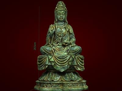 nơi bán Tượng Phật Bà Quan Âm