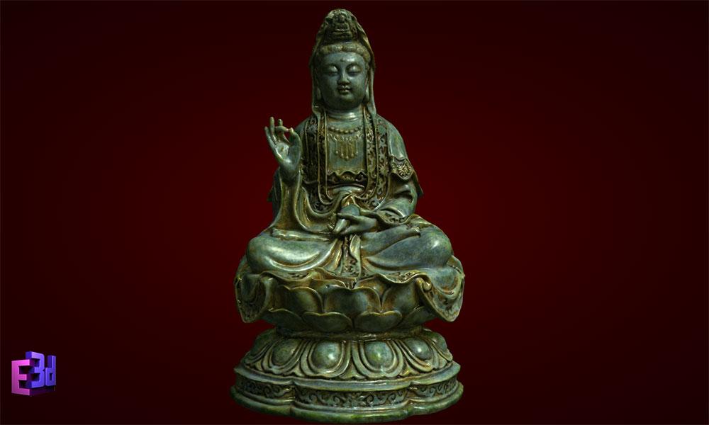 Phật Bà Quán Thế  Âm Bồ Tát