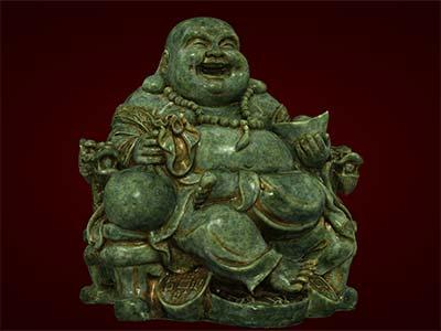 Hình tượng Phật Di Lặc. Tượng phong thủy