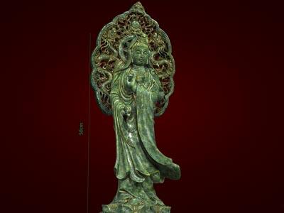 Tượng Phật Bà Quan Thế Âm Bồ Tát