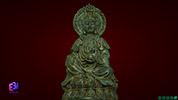 Phật lá đề liền
