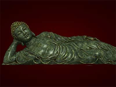 Phật Nằm