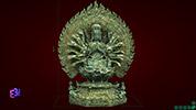 Phật Mẫu Chuẩn Đề