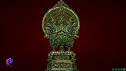 Phật Bà Nghìn Mắt Nghìn Tay