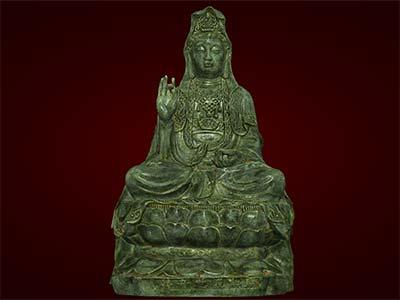 Phật Bà Quán Thế Âm Bồ Tát.
