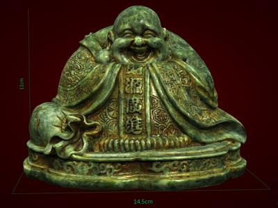Tượng Phật Di Lặc. Quà tặng sinh nhật