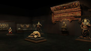3D Interactive Virtual Museum Tour online - Ancient sculptures of Vietnam